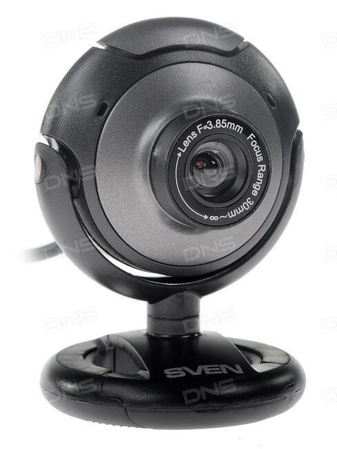 Камера интернет SVEN IC-950 HD