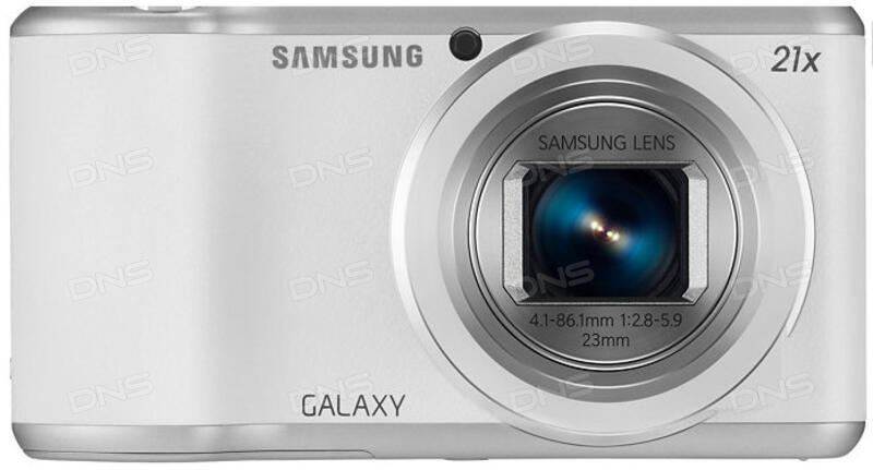 Galaxy Camera vs Galaxy Camera 2 key differences