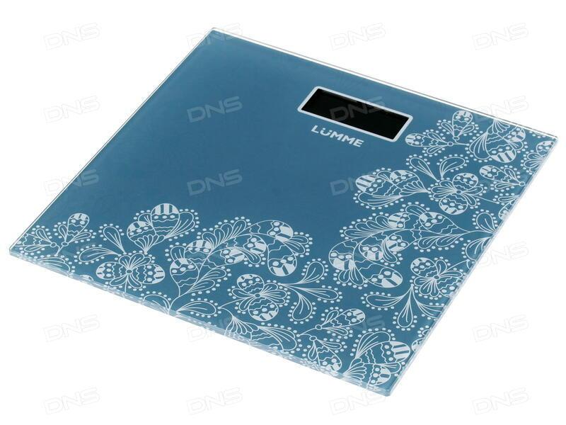 инструкция электронные весы lu-1305