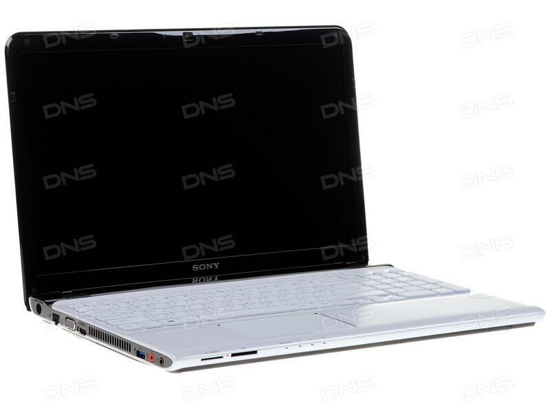 Драйвера Для Ноутбука Sony Vaio Sve151j11v