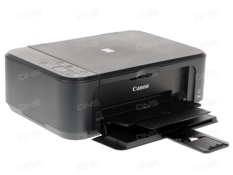 Canon pixma mg3540 как отключить цветную печать
