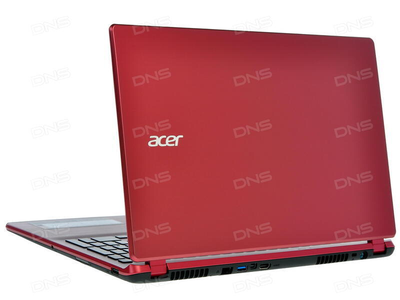 Acer NC-V5-572PG-33226G50ARR Drivers for Windows Download
