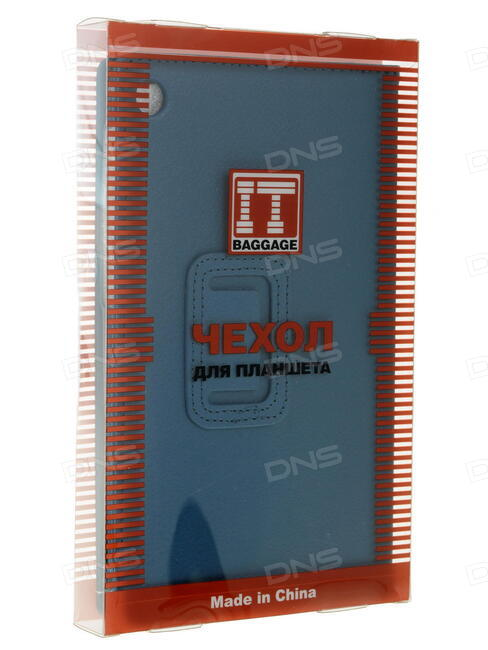 Чехол IT Baggage FOR ASUS TF103C/TF103CG иск. кожа White ITASTF1032-0