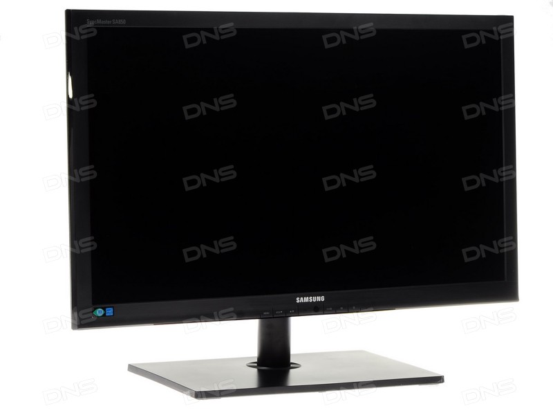 Samsung S27A850D LED Monitor Driver PC