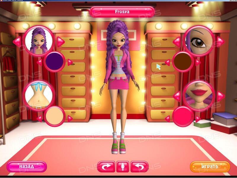 Скачать игры на андроид бесплатно для девочек анжела