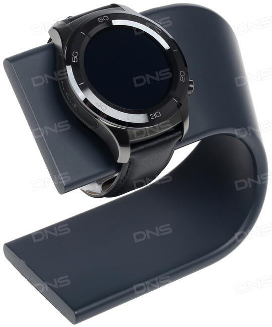 1105adbe31818 купить смарт часы Huawei Watch 2 Classic ремешок серый в интернет