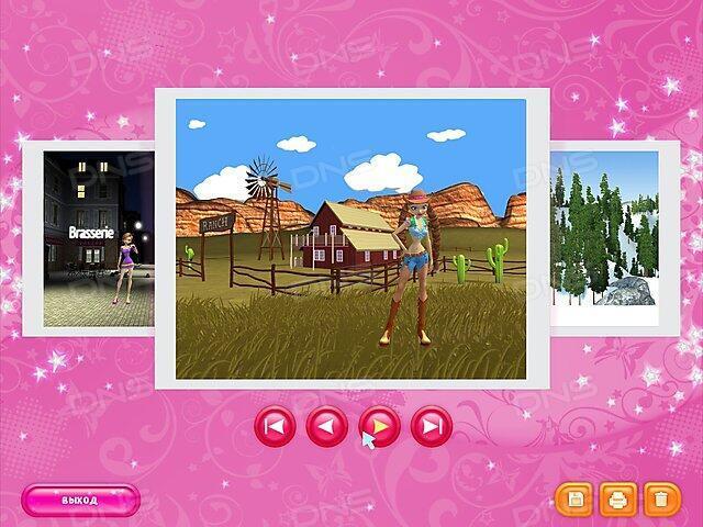 Скачать Бесплатно Игру Винкс Вокруг Света На Компьютер - фото 8