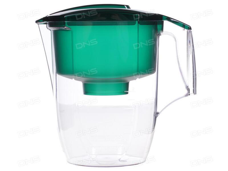 Фильтр для воды Аквафор ОСМО-Кристалл-050-5 1л