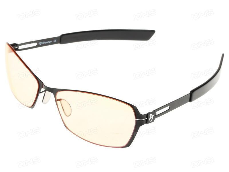 Купить Защитные очки Arozzi Visione VX-500 в интернет магазине DNS ... 7f9a7c7360e