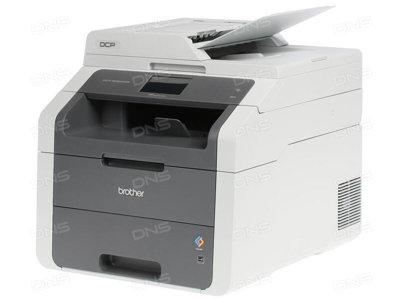 BROTHER DCP-9020CDW LAN DRIVERS