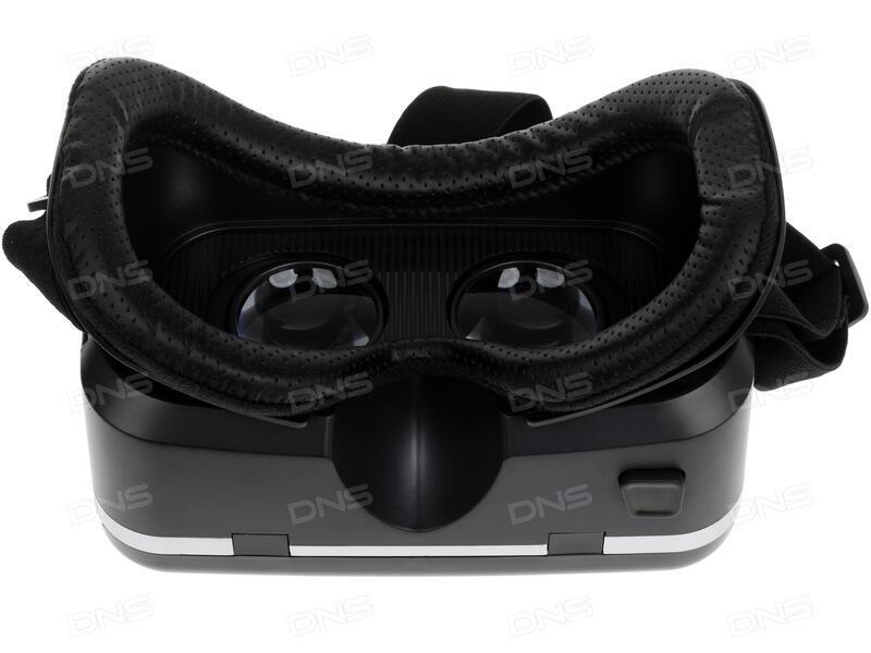 Отзывы покупателей о Очки виртуальной реальности VR Shinecon SC-G04C ... 9d4b6503e87