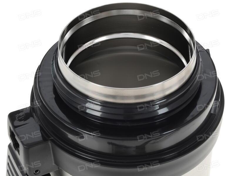 Термос Thermos TPP-2200MPP 2.2L Grey