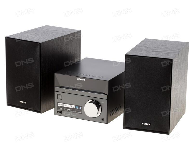 6987b45d4e75 Отзывы покупателей о Домашняя аудиосистема Sony CMT-SBT40D. Интернет ...