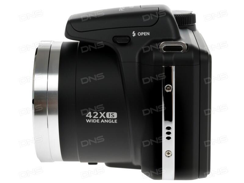 Купить Компактная камера Kodak PIXPRO AZ421 черный в