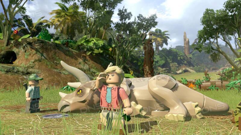 Лего Мир Юрского Периода Игра Скачать Бесплатно На Компьютер - фото 11