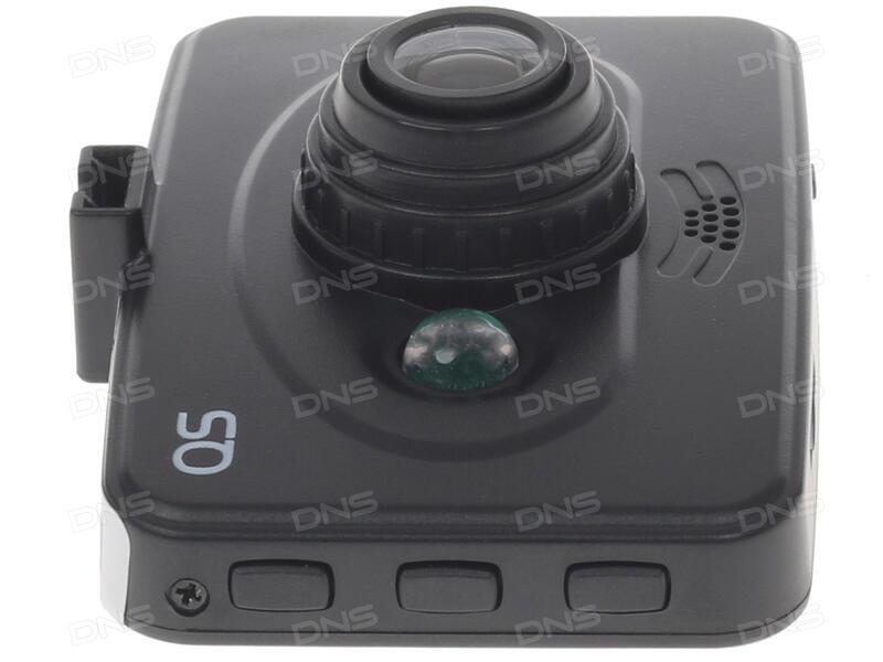 Автомобильный видеорегистратор QStar MI1 - фото 7