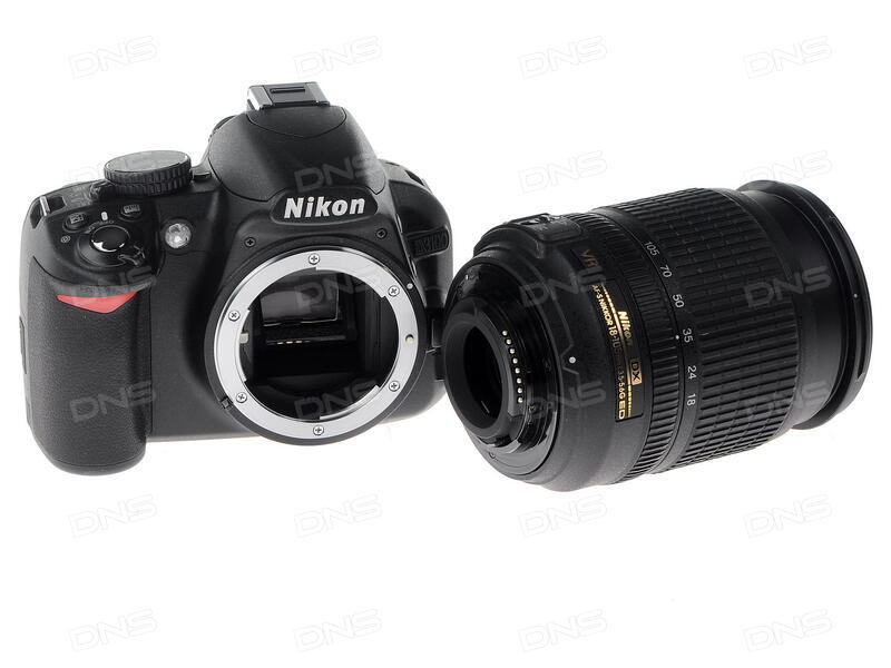 Nikon d3100 kit 18-55 vr инструкция, характеристики, форум.