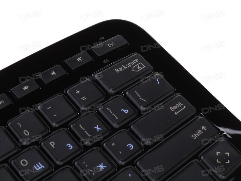 how to turn on microsoft arc keyboard