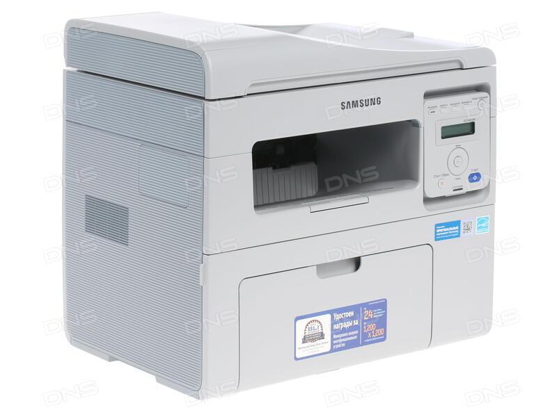Scx 4200 драйверы сканера скачать