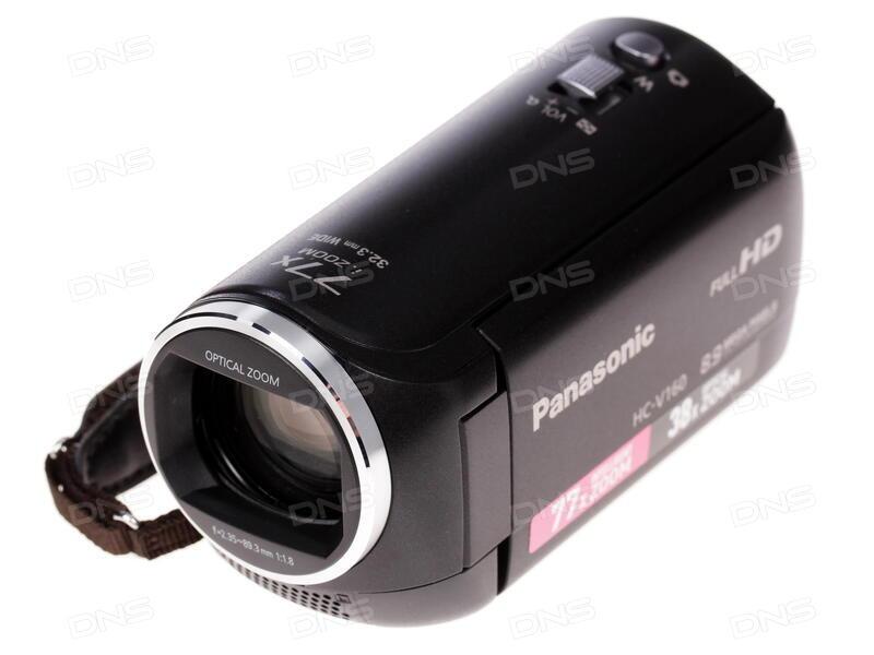 В каком формате пишут аналовые видеокамеры