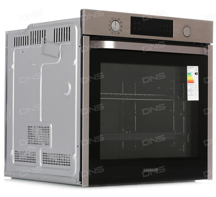 купить электрический духовой шкаф Samsung Nv75k5541rs в интернет