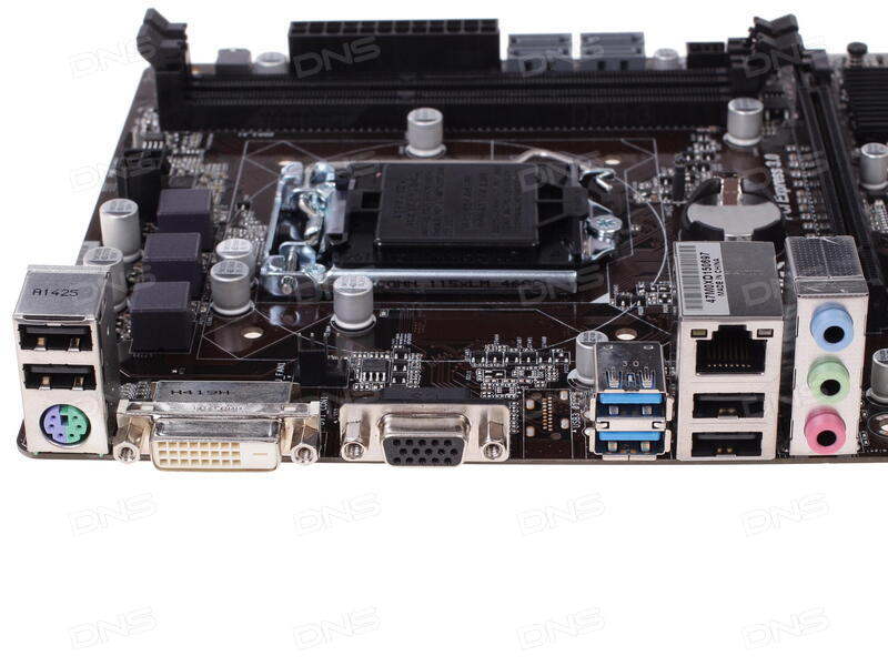 ASRock B85M Intel ME Windows 7