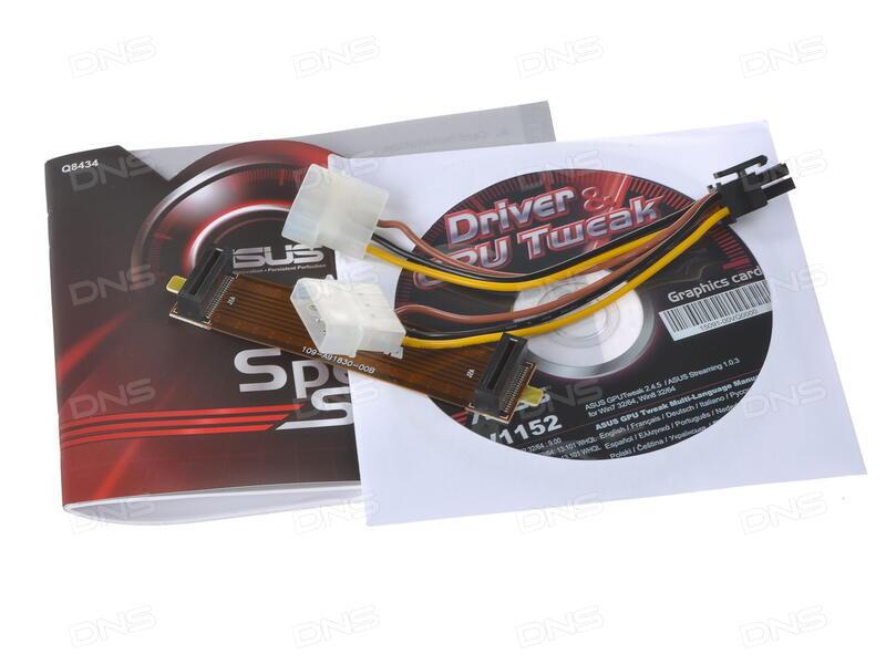 Отзывы покупателей о Видеокарта ASUS AMD Radeon R9 270X [R9270X-DC2T