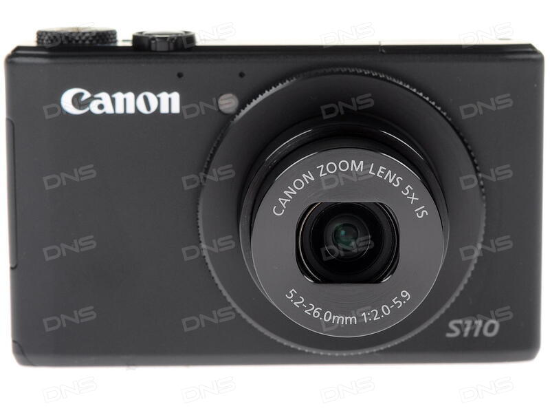Canon PowerShot S110 Camera Drivers for Windows