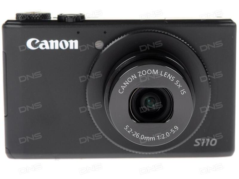 Canon PowerShot S110 Camera Driver Windows 7