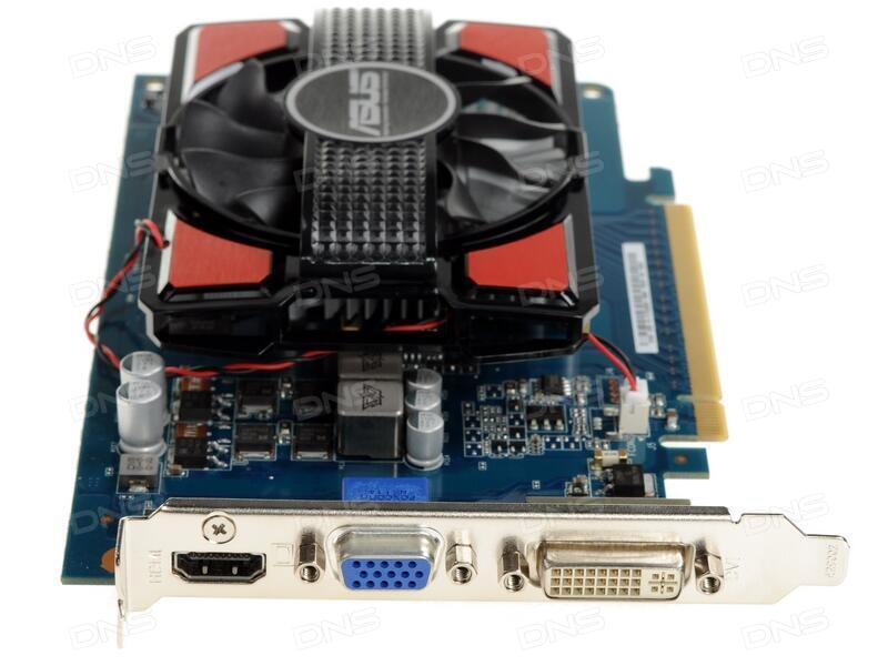 Drivers Update: ASUS GT630-FMLII-2GD3-DI NVIDIA Graphics