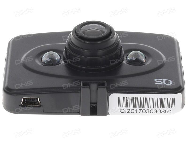 Автомобильный видеорегистратор QStar MI1 - фото 6