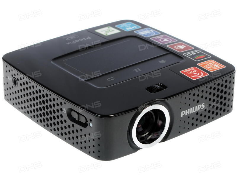 Мультимедийный проектор Acer C205 DLP 150Lm 1000:1 (20000час) 1xUSB typeA 1xHDMI 0.302к