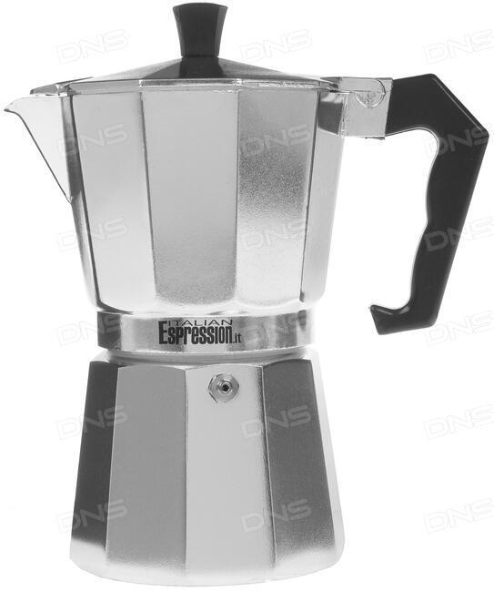 Кофеварка в днс