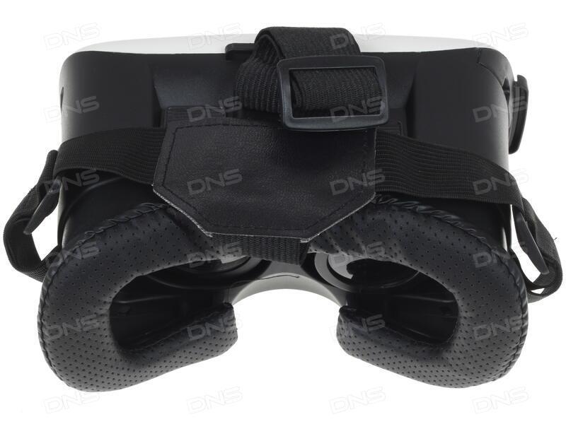 Купить Очки виртуальной реальности DEXP VR BOX в интернет магазине ... 486e3ecc926