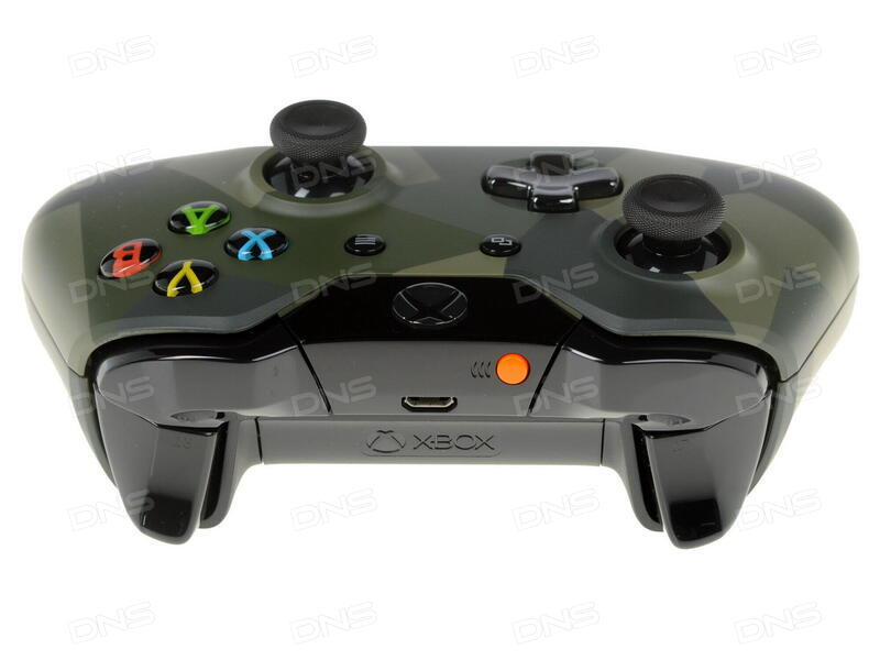 Геймпад microsoft xbox 360 wireless controller for windows jr9-00010 - 9
