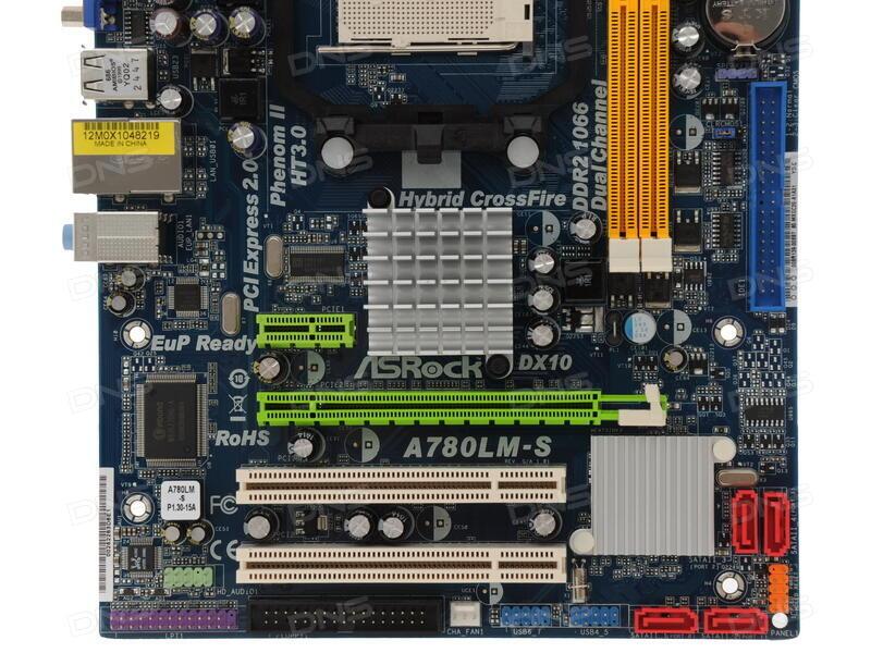 ASROCK A780LM-S SATA RAID DRIVERS WINDOWS XP