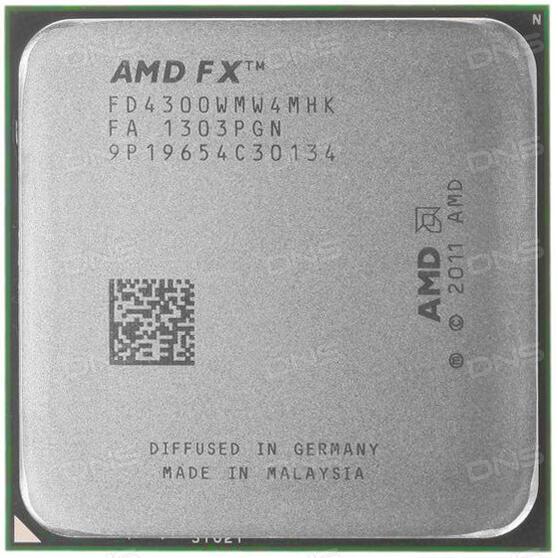 Kupit Processor Amd Fx 4300 Oem V Internet Magazine Dns Harakteristiki Cena Amd Fx 4300 0144397