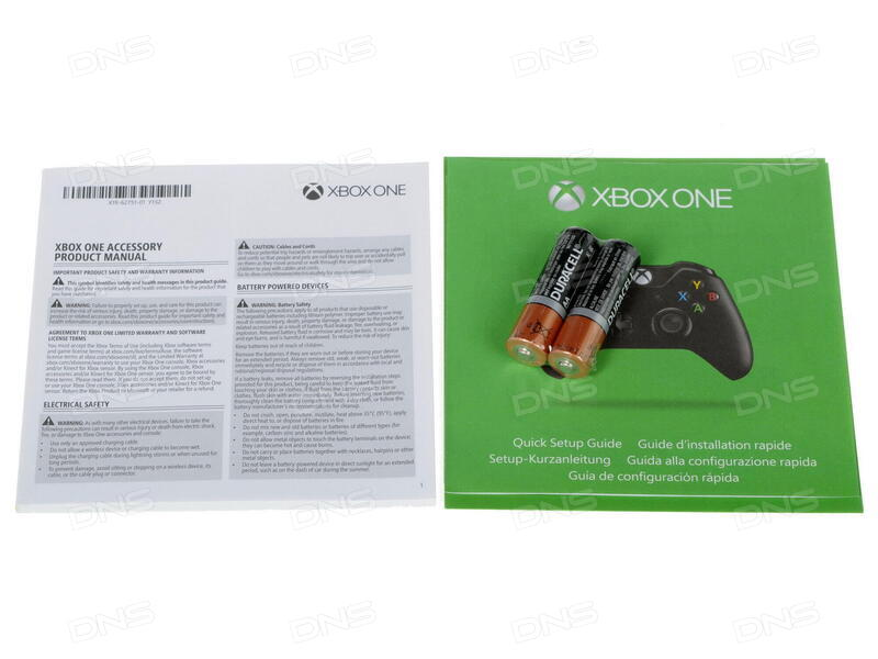 Геймпад microsoft xbox 360 wireless controller for windows jr9-00010 - 48