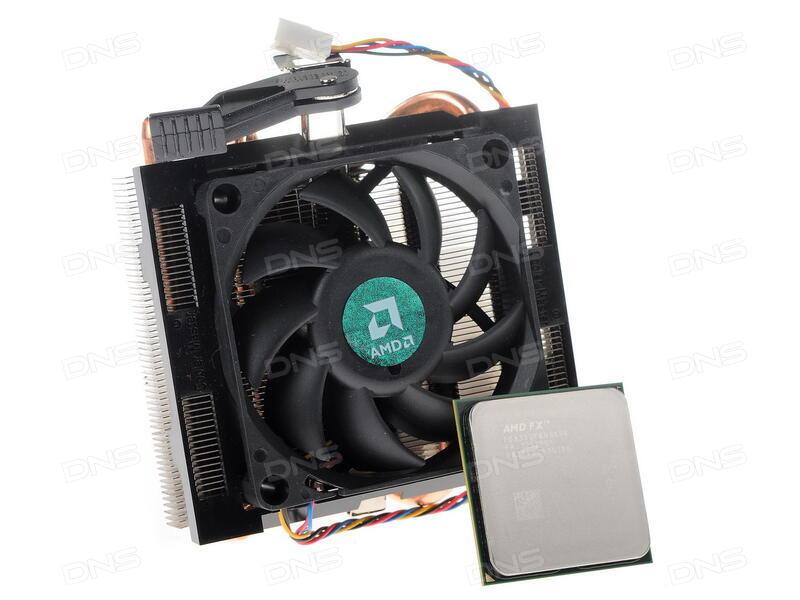 Купить Процессор AMD FX-8350 BOX в интернет магазине DNS  Характеристики,  цена AMD FX-8350 | 0158787