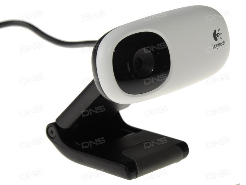 Драйвера веб камеры logitech c110.