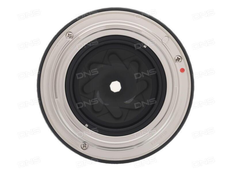 Объектив Samyang 50mm T1.5 AS UMC VDSLR Fuji X