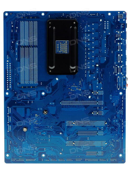 Плата gigabyte socket-am3+ ga-970a-ds3