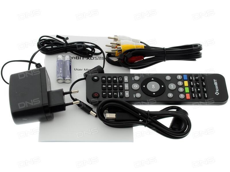 ICONBIT XDS111K MEDIA PLAYER DRIVER UPDATE