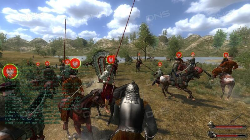 Скачать Игру Mount And Blade Великие Битвы Через Торрент - фото 8
