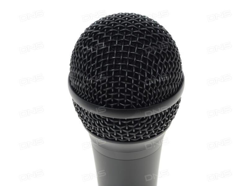 Микрофон Behringer ECM8000