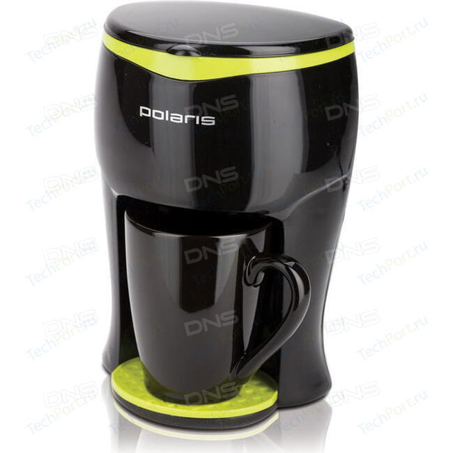 Капельная кофеварка polaris отзывы