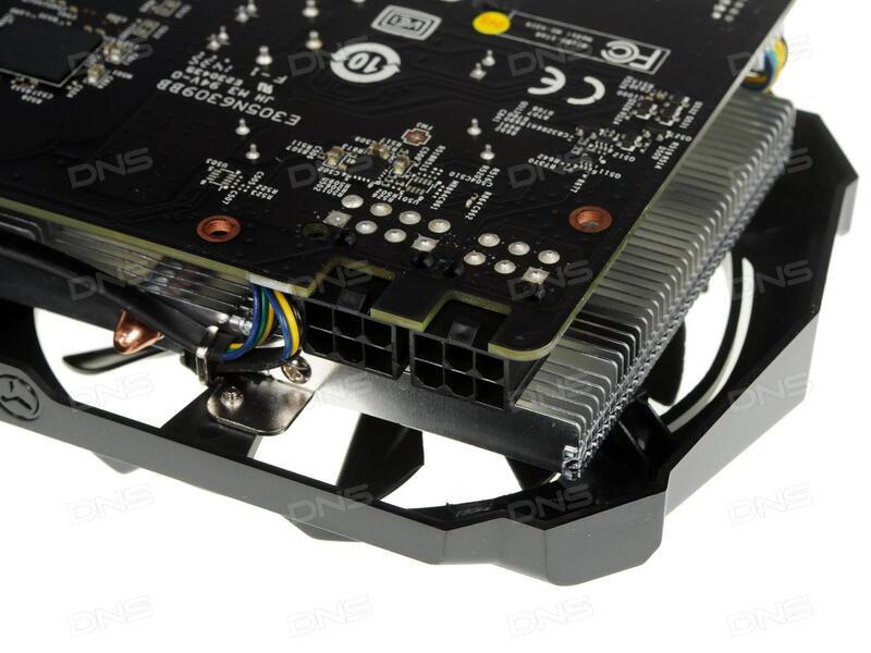 Видеокарта MSI GeForce® GTX 970 OC GAMING 4 Гб - купить Основанная на архитектуре  NVIDIA