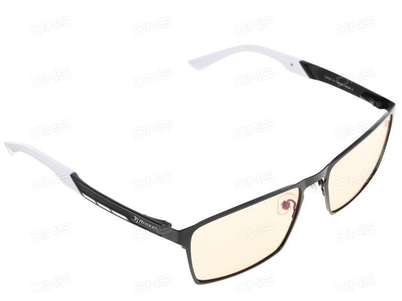 Купить Защитные очки Arozzi Visione VX-800 в интернет магазине DNS ... a01ec7c58b9