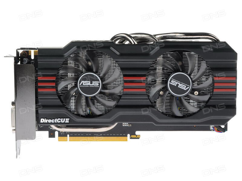 ASUS GEFORCE GTX660-DC2T-2GD5 DRIVERS FOR PC