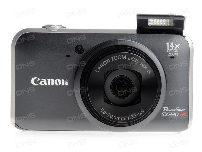 Инструкция фотоаппарат canon powershot sx220 hs